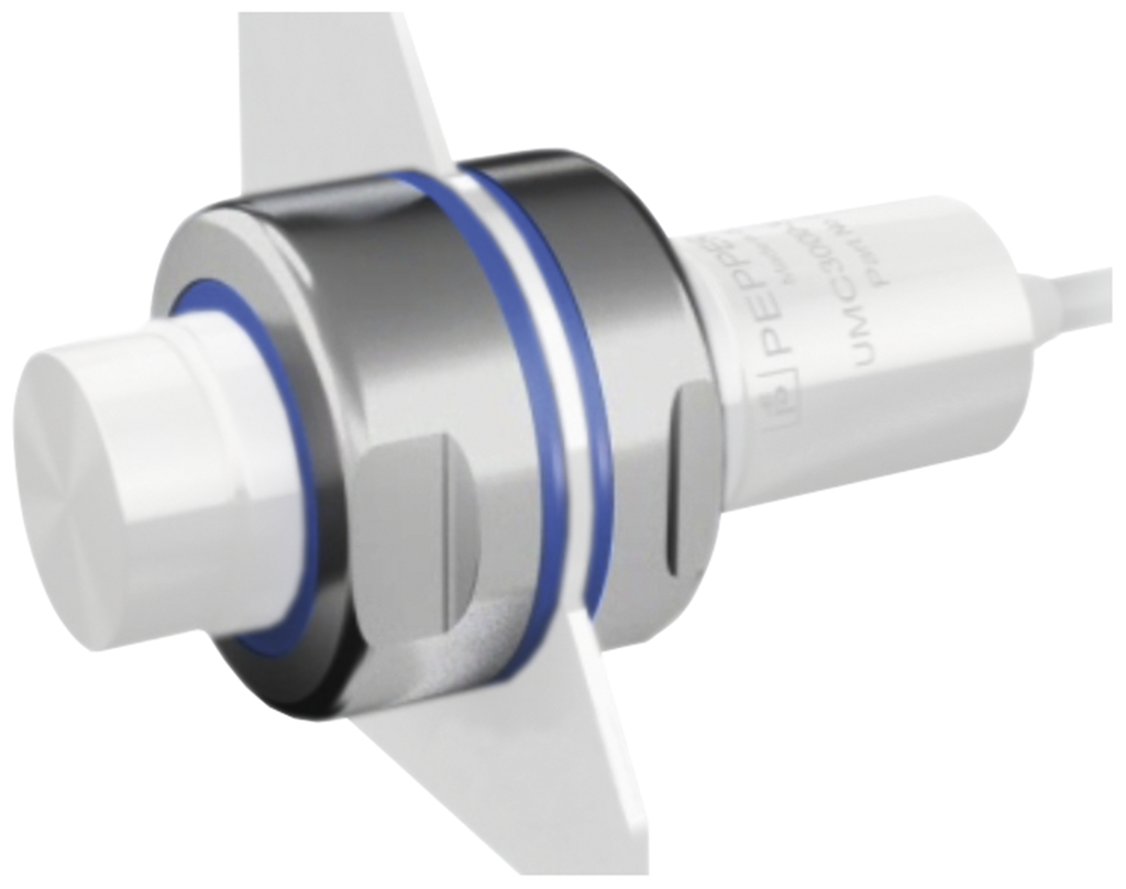 Ultrasonic Sensors | Accessories | Non Contact Distance Measurement