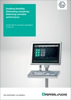 VisuNet GXP Remote Monitor Brochure