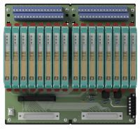 Termination Boards des H-Systems