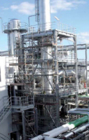 Efficient solution: AS-Interface, with its topology free installation, enables extensive networked systems