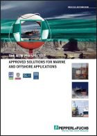 Approved Solutions for Marine and Offshore Applications