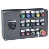 Control Stations Ex e