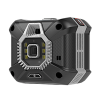 Ex-Camera CUBE 800 combines an optical and a thermal camera.