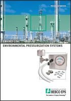 Enviro-Line™ - Environmental Pressurization Systems