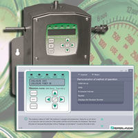 New: App for simulating the 6000 series purge and pressurization system