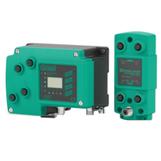 RFID Control Interfaces