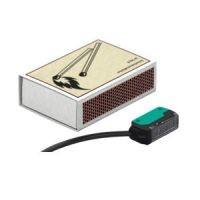 倍加福功能强大的R2/R3迷你型光电传感器—比火柴盒还要小,充分节省空间的微型外壳