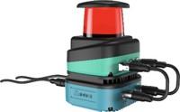 倍加福, 传感器, 激光导航, R2000, 速感科技, AGV