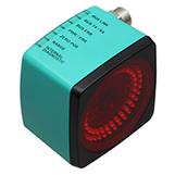 视觉传感器精确定位