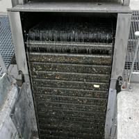 废水处理中的污泥