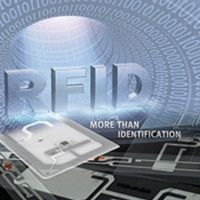 RFID technology offers various solutions for the material handling industry