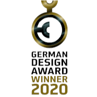 Logo German Design Award 2020
