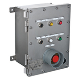 Control Stations Ex d IIB in Stainless Steel