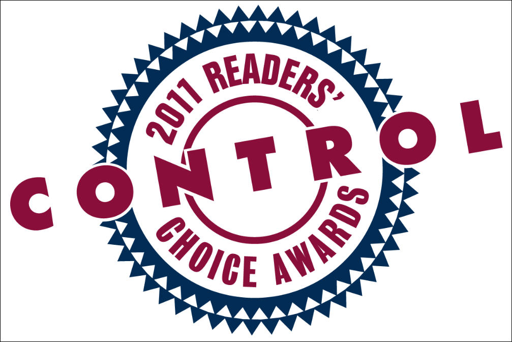 Pepperl+Fuchs selected for four Reader's Choice Awards