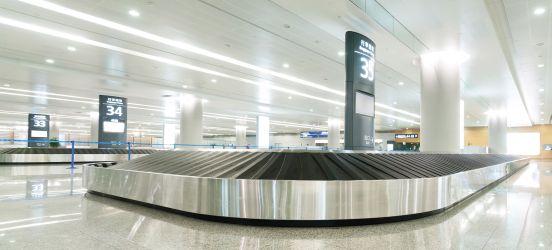 Airport-Fördertechnik mit AS-Interface wirtschaftlich automatisieren