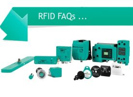 General Questions about RFID