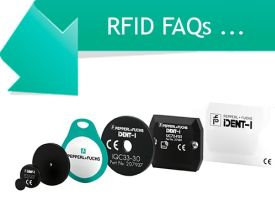 General Questions about RFID Tags