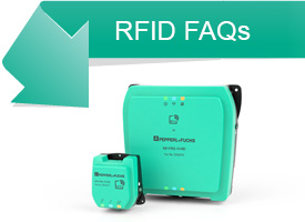 Allgemeine Fragen zum RFID-Schreib-/Leseköpfe