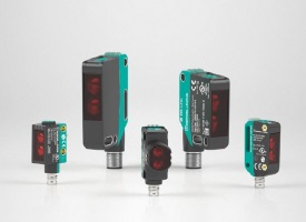 R10x Series and R20x Series Photoelectric Sensors
