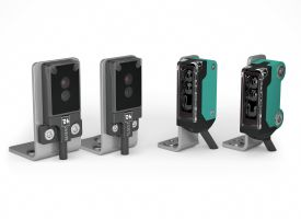 R2, R3, and R2F, R3F series miniature photoelectric sensors