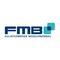 Logo FMB Zuliefermesse Maschinenbau,