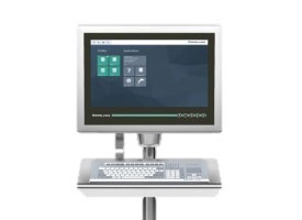 VisuNet GXP Remote Monitor