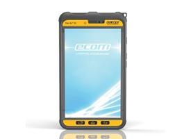 Smart-Ex® 02 Intrinsically Safe Tablet