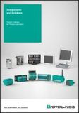 Product overview brochure for process automation