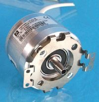 Rotary encoders from Pepperl+Fuchs: planned from the ground up to take safety-relevant considerations into account