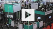 Watch the HANNOVER MESSE video of Pepperl+Fuchs on YouTube
