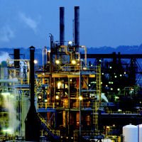 Oil + Gas Refining