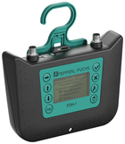 The FDH-1 fieldbus diagnostic handheld