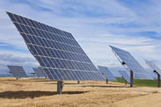 Sensing solutions for photovoltaic solar arrays and solar trackers