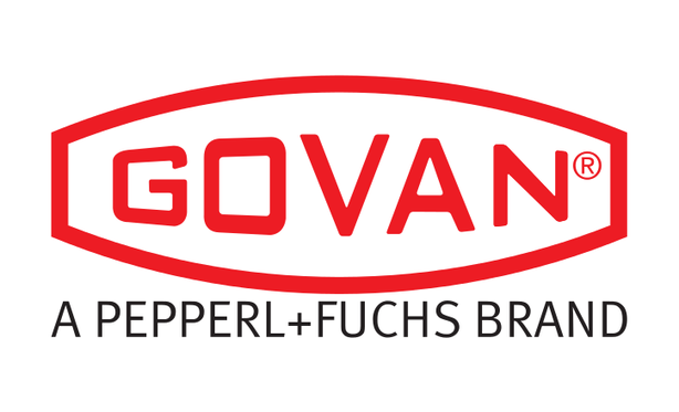 GOVAN Industries Brand Logo