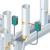 Thru-Beam Sensors