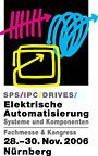 SPS/ IPC/ DRIVES 2006