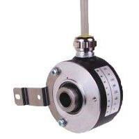 Series RHS58 incremental rotary encoder