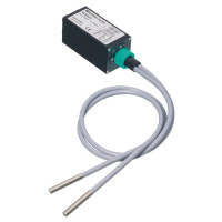 Color sensor VCS210 for the connection of fiber optics