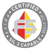 The FSM system of Pepperl+Fuchs is certified by exida according to IEC 61508:2010.