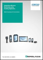 product overview for mobile computing and communications
