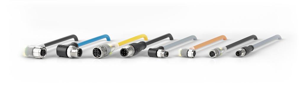 Sensor-Aktor-Kabel | Sensorkabel | Produktauswahl