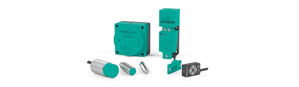 Capacitive Sensors, Capacitive Proximity Sensors, Capacitive ...