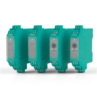 "The latest safety relays feature a sophisticated ""One out of three"" (1oo3) architecture."