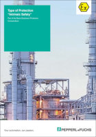 Explosion Protection Brochure: Type of Protection Intrinsic Safety (Ex i)