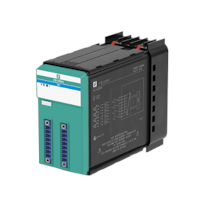 Suitable input and output modules for the field units are part of Pepperl+Fuchs' FB remote I/O system