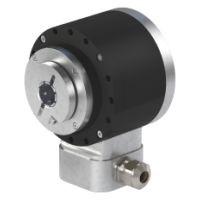 New ENI11HD heavy-duty incremental rotary encoders