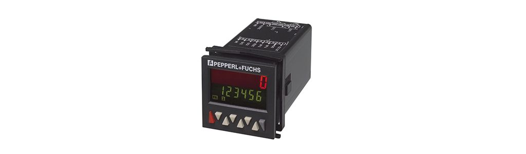 Pulse Counter Units and Displays Logic Controls Search Attributes