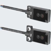 R2F and R3F series miniature photoelectric sensors