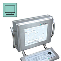 Industrial Monitors+HMI Solutions