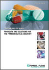 Products and Solutions for the Pharmaceutical Industry